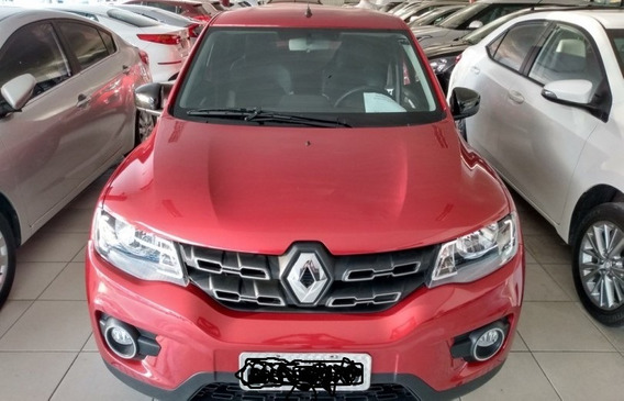 Renault Kwid 1.0 Zen 12v Flex 4p Manual