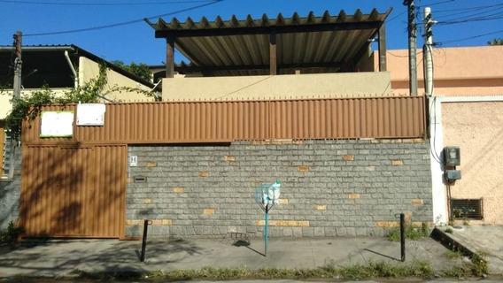 Casa Em Mutondo, São Gonçalo/rj De 81m² 2 Quartos À Venda Por R$ 350.000,00 - Ca214242