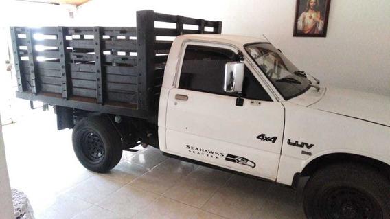 Camioneta 4x4 Gasolina En Buenas Condiciones Barata