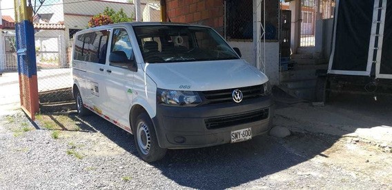 Volkswagen Transpoter