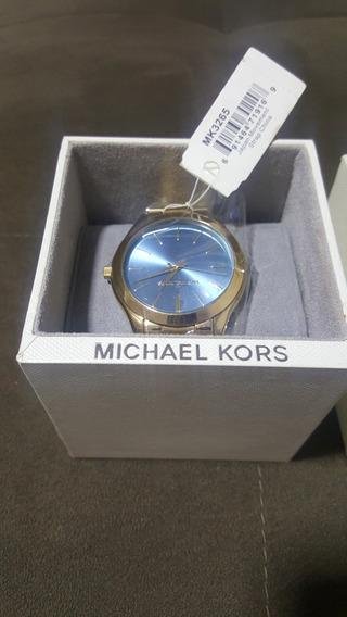 Relógio Michael Koss Mk3265 Original