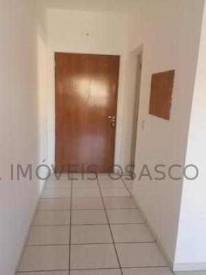 Ref.: 8436 - Apartamento Em Osasco Para Venda - V8436