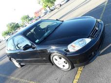 Honda Civic Ex 1.6 16v 2000