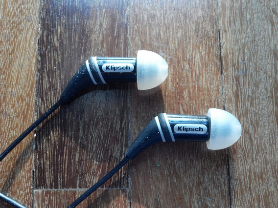 Fone In-ear Klipsch Image X1m