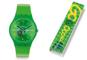 Relógio Swatch Entusiasmo Unissex