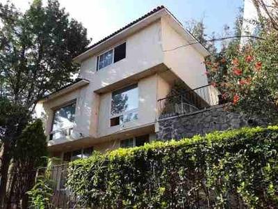 Casa En Renta En Calle Cerrada, En Tlapexco, Col Vistahermosa