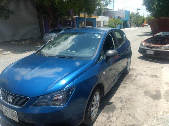 Seat Ibiza 2.0 Fr Mt Coupe 2014