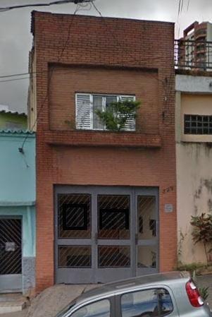 Sobrado Residencial À Venda, Tatuapé, São Paulo. - So1404