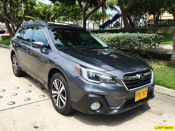 Subaru Oubactk Limited 3.6 R