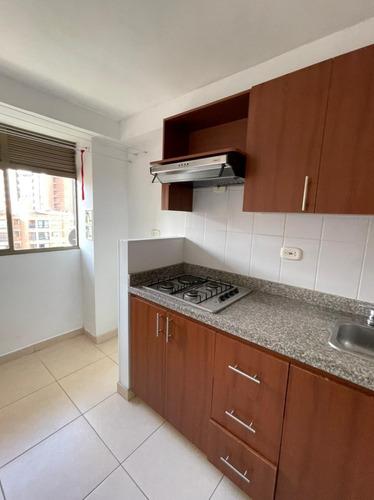Venta De Apartamento, Loma Los Bernal
