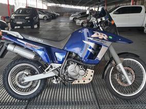 Suzuki Dr800 Incrivelmente Nova