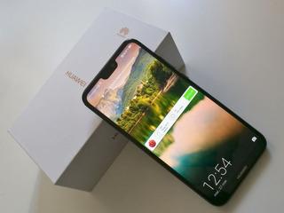 Vendo Telefono Huawei P20 Lite