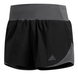 Short adidas Run It De Dama Running Fitness Mvd Sport