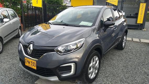 Renault Captur Zen - Mecanica - Modelo 2019