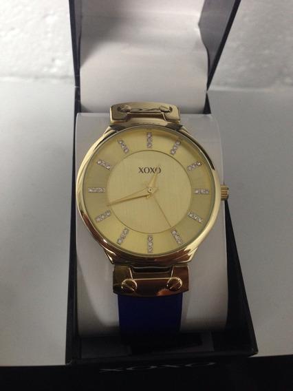Reloj Xoxo 100% Original