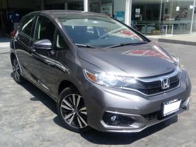 Honda Fit Hatchback (5p) 5p Hit L4/1.5 Aut