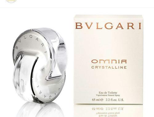 Perfume Omnia Crystalline Patisserie - L a $110000