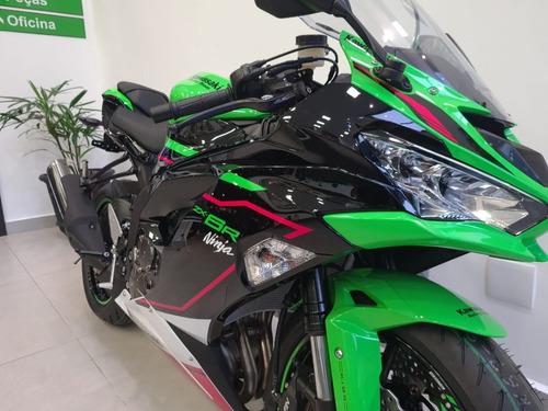 Kawasaki Ninja Zx6r Krt   0km 2021/2021   3