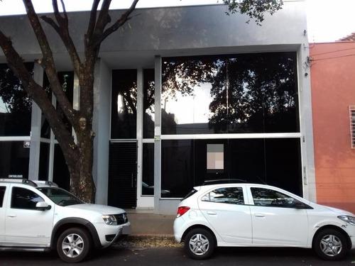 Predio Em Centro, Araçatuba/sp De 100m² Para Locação R$ 1.500,00/mes - Pr782036