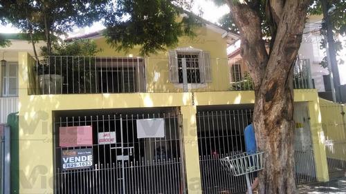 Casa Térrea Para Venda, 2 Dormitório(s), 185.0m² - 23190