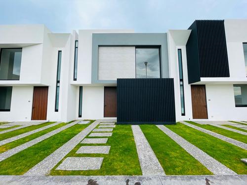 Imagen 1 de 14 de Casas En Venta En Pachuca Entrega Inmediata Exclusivo