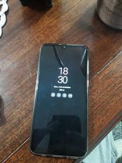 Samsung Galaxy A 30 Poco Uso Impecable Estado No Permuto