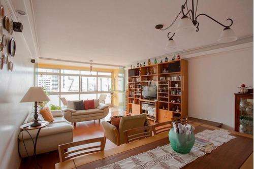 Apartamento - Vila Mariana - Ref: 118751 - V-118751