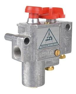 Termostato Semiautomático Para Boiler, 3/8 Hnpt