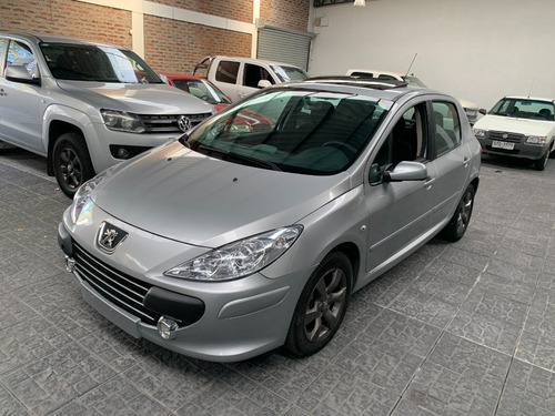 Peugeot 307 Live Extra Full