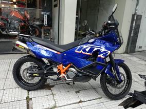 990 Adventure 2012 17000 Km U$d20500