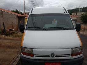 Renault Master 2.5 Dci L2h2 16l 5p 2005