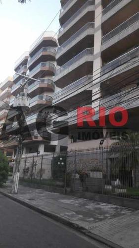 Apartamento-à Venda-praça Seca-rio De Janeiro - Vvap20083