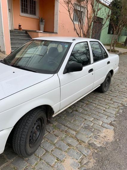 Nissan Sentra 1.6 16v
