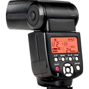 Flash Yongnuo Speedlite Yn560 Iv Canon Nikon Sony Pentax