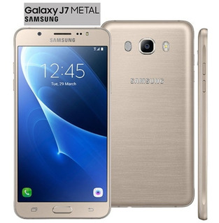 Samsung Galaxy J7 Metal