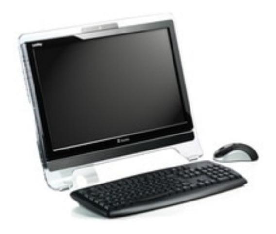 Computador All In One Infoway Monitor 20 Revisado Garantia