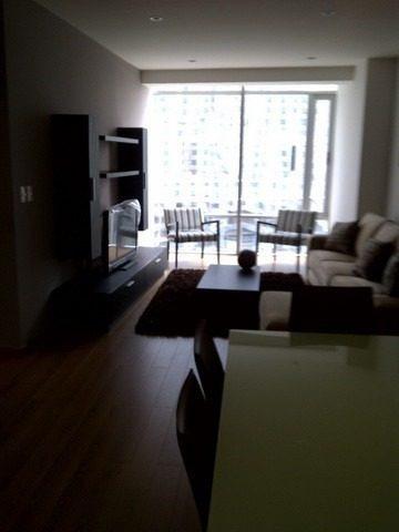Plaza Residences, Moderno Depto. Amueblado 2 Recs. Amenidade