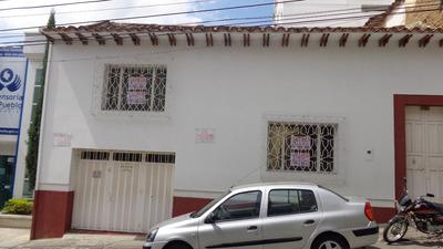 Casa En Arriendo Centro Por La Clinica Torcoroma