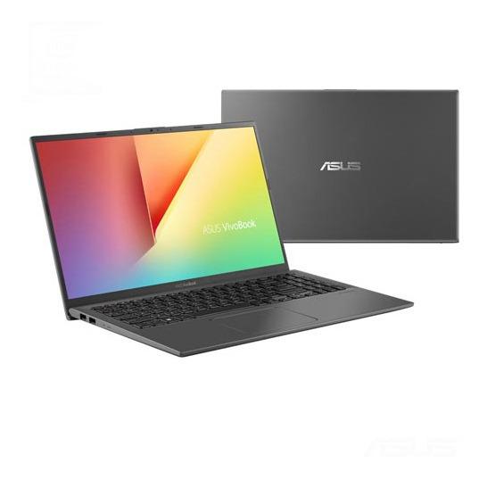 Notebook Asus I5 8gb 1tb 15.6 Cinza Escuro - X512fa-br568t