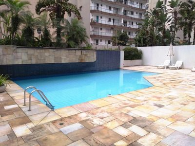 Apartamento Em Itaim Bibi, São Paulo/sp De 246m² 4 Quartos À Venda Por R$ 3.200.000,00 Ou Para Locação R$ 10.000,00/mes - Ap197405lr