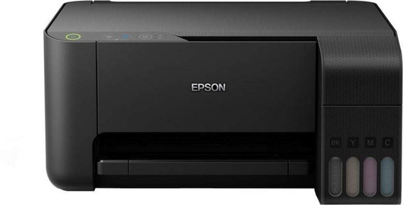 Impresora Multifuncional Epson Ecotank L3110 Oferta .!! Dic