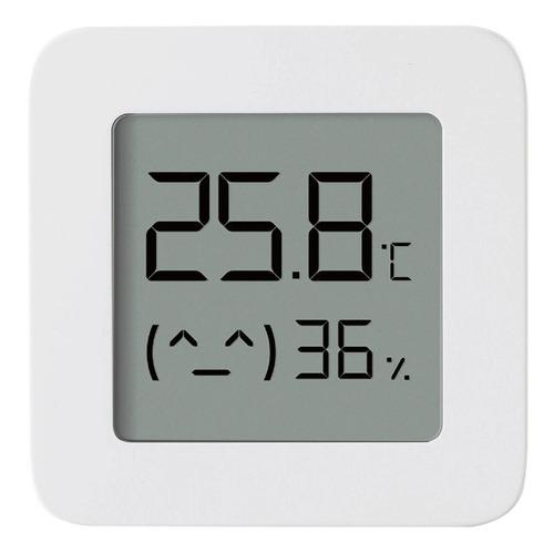 Termometro Ambiental Sensor De Humedad Digital Bluetooth ®