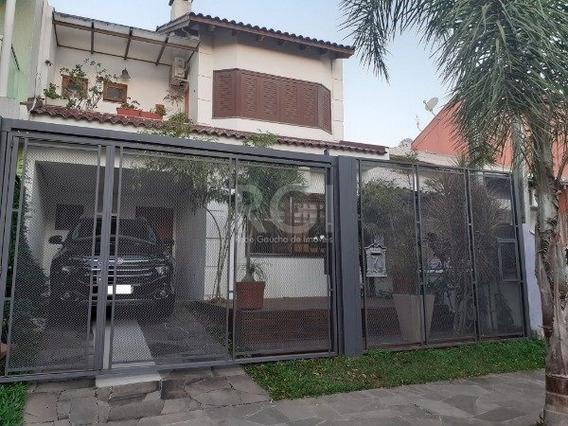 Casa Em Jardins Do Prado Com 3 Dormitórios - Mi7619