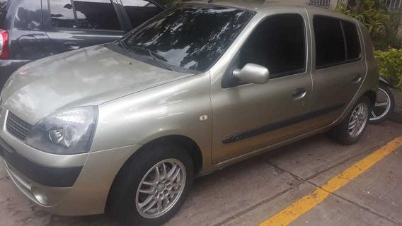 Venta Renault Clio 2005