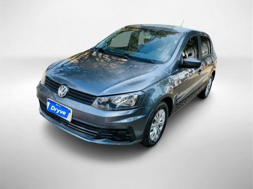 Imagem 1 de 11 de  Volkswagen Gol G6 Highline 1.6 8v Imotion Flex