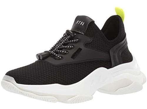 Steve Madden Myles Sneaker Para Mujer