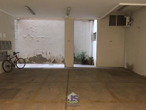 Apartamentos 02 Quartos Iguaçu - 041-1