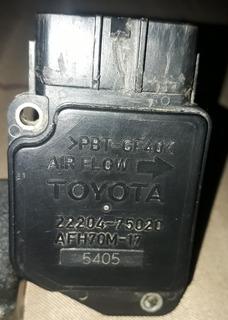 Sensor Maf Para Toyota Hilux 2005, Original, Código 75020