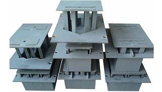 Forma Qm-3 P/ Pavimento Nº 8 ( Paiver 10x20 )