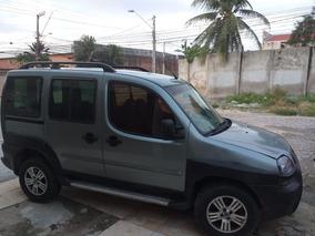 Fiat Dobló Adventure 1.8